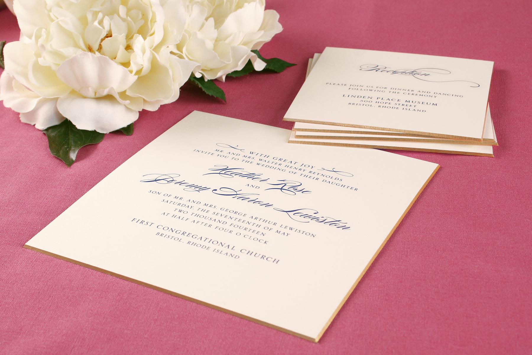 Wedding Invitations William Arthur: William Arthur Invitation Sale