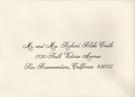 Premium Calligraphy - Castle Font