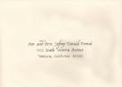 Standard Calligraphy - Formal Font