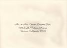 Standard Calligraphy - Gala Font