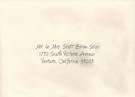 Standard Calligraphy - Salsa Font