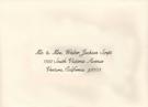 Standard Calligraphy - Script Font